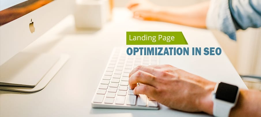 All you need to know about landing page optimization in SEO