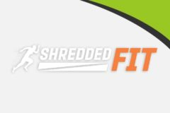 Shredded Fit